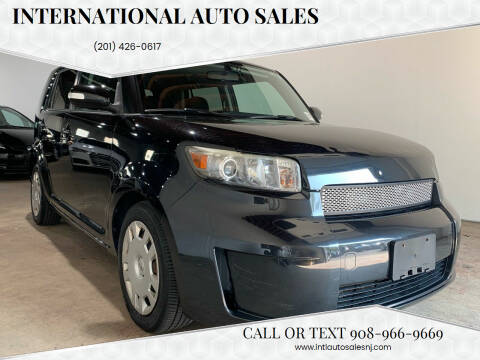 2009 Scion xB for sale at International Auto Sales in Hasbrouck Heights NJ