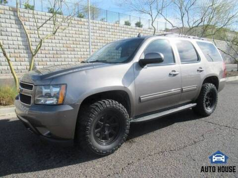 2011 Chevrolet Tahoe for sale at MyAutoJack.com @ Auto House in Tempe AZ