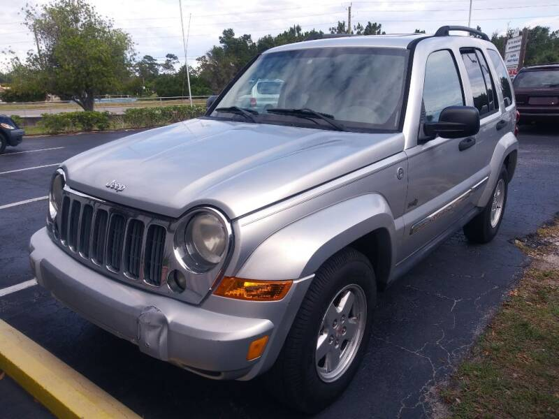 2006 Jeep Liberty for sale at Auto Pro Inc in Fort Wayne IN
