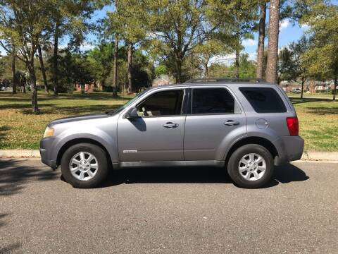 2008 Mazda Tribute for sale at Import Auto Brokers Inc in Jacksonville FL