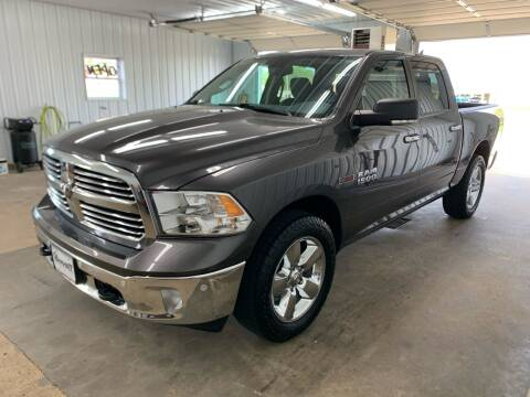 2016 RAM Ram Pickup 1500 for sale at Bennett Motors, Inc. in Mayfield KY