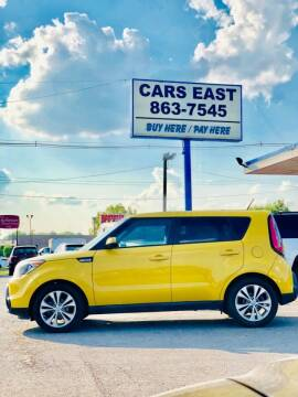 2014 Kia Soul for sale at Cars East in Columbus OH