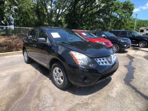 2014 Nissan Rogue Select for sale at Allen Turner Hyundai in Pensacola FL