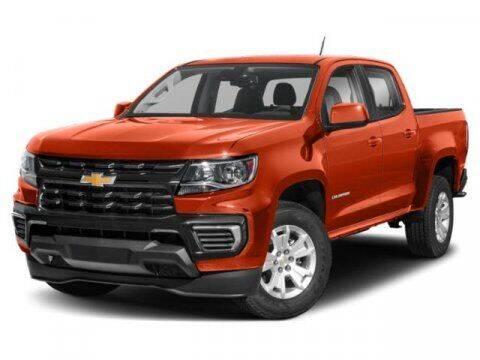 2021 Chevrolet Colorado for sale in Shakopee, MN