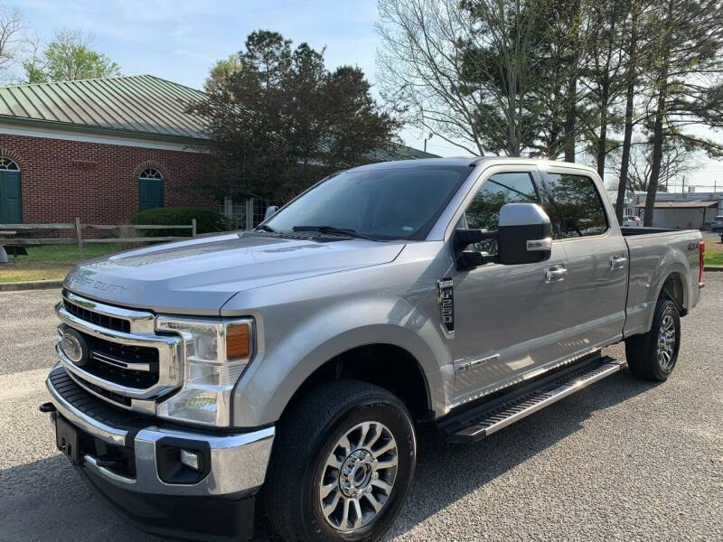 2020 Ford F-250 Super Duty for sale at Auddie Brown Auto Sales in Kingstree SC