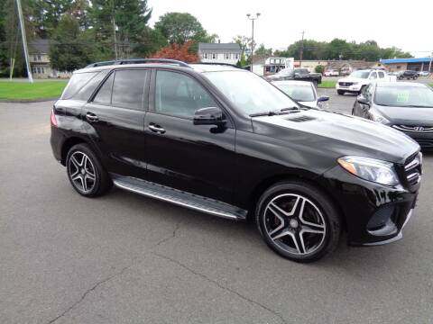 2016 Mercedes-Benz GLE for sale at BETTER BUYS AUTO INC in East Windsor CT