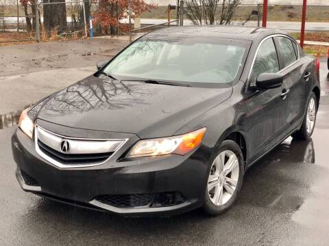 2013 Acura ILX for sale at Access Auto in Cabot AR