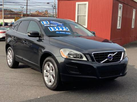 2013 Volvo XC60 for sale at Active Auto Sales in Hatboro PA