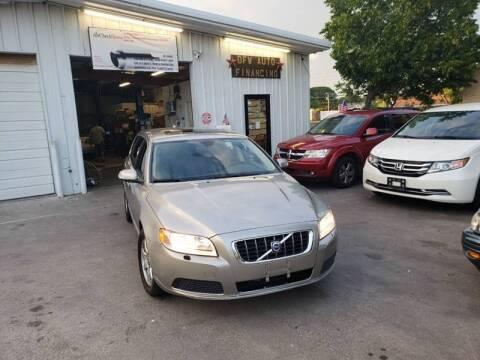 2008 Volvo V70 for sale at Bad Credit Call Fadi in Dallas TX
