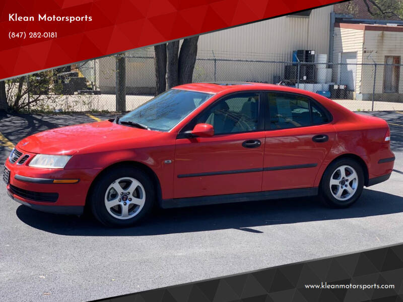 2004 Saab 9-3 for sale in Skokie, IL