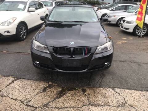 2010 BMW 3 Series for sale at Rallye  Motors inc. in Newark NJ