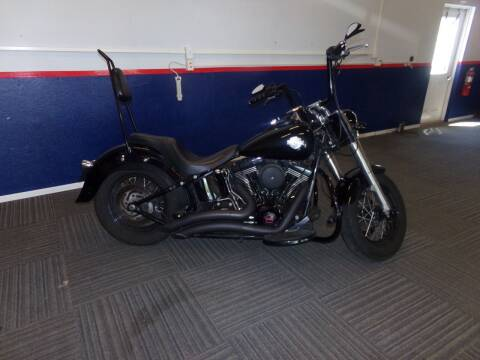 2015 Harley-Davidson SLIM for sale at Pool Auto Sales Inc in Spencerport NY