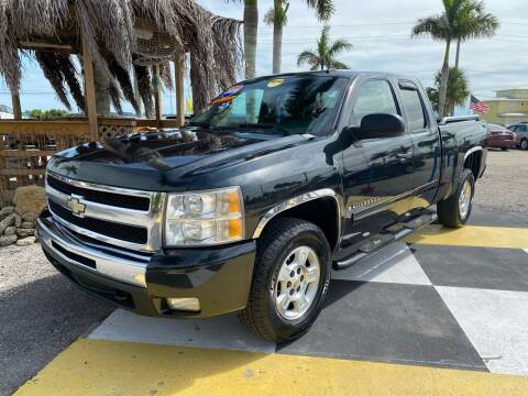 2009 Chevrolet Silverado 1500 for sale at D&S Auto Sales, Inc in Melbourne FL