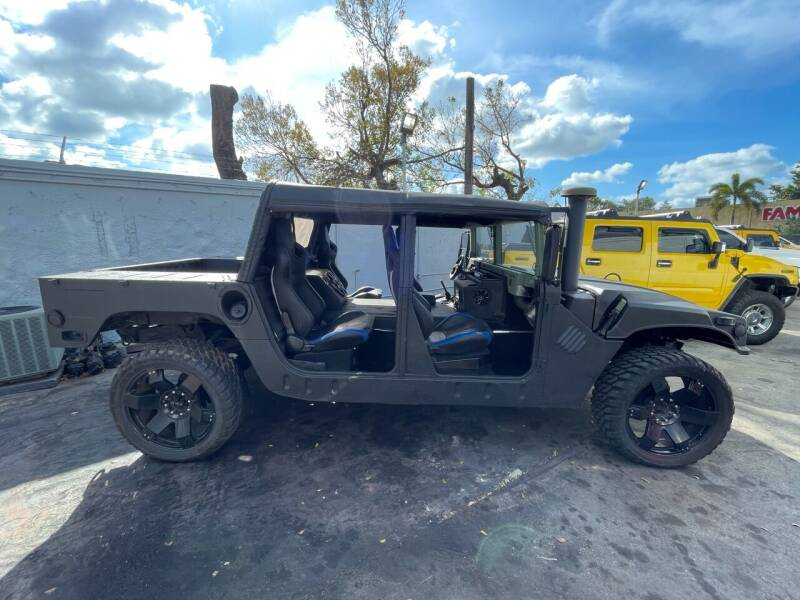1980 AM General Hummer for sale in Miami, FL