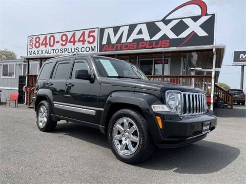 2011 Jeep Liberty for sale at Maxx Autos Plus in Puyallup WA