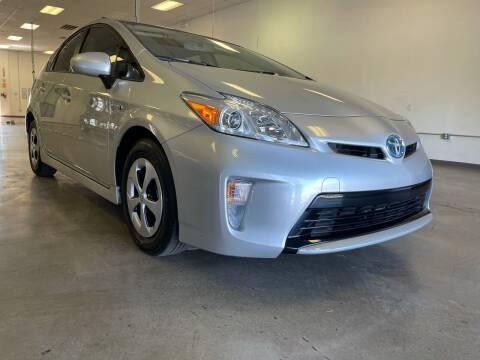 2013 Toyota Prius for sale at Boktor Motors in Las Vegas NV