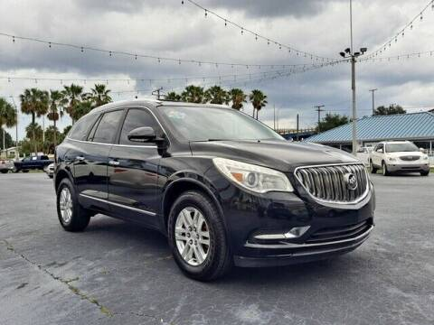 2013 Buick Enclave for sale at Select Autos Inc in Fort Pierce FL