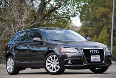 2012 Audi A3 for sale at VSTAR in Walnut Creek CA