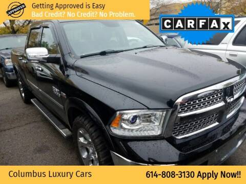 2014 RAM Ram Pickup 1500 for sale at Columbus Luxury Cars in Columbus OH
