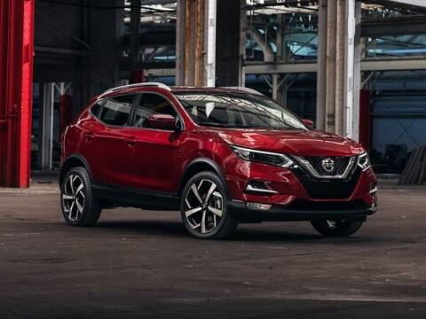 2020 Nissan Rogue Sport for sale at Diamante Leasing in Brooklyn NY