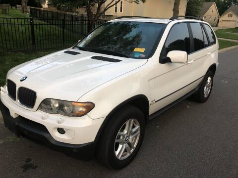 2004 BMW X5 for sale at Nice Cars in Pleasant Hill MO