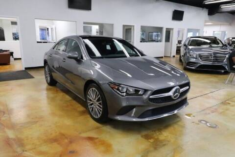 2020 Mercedes-Benz CLA for sale at RPT SALES & LEASING in Orlando FL