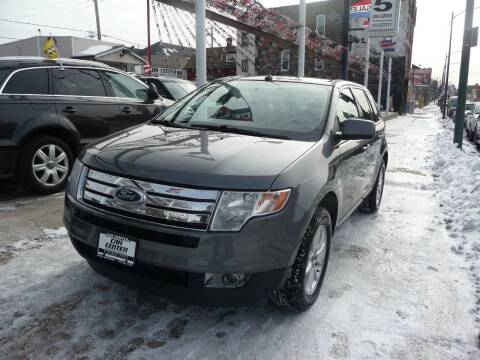 2009 Ford Edge for sale at CAR CENTER INC in Chicago IL