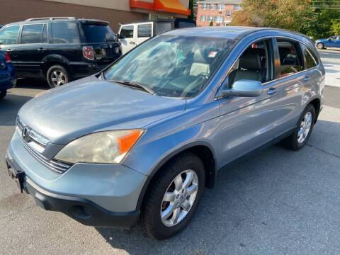 2008 Honda CR-V for sale at Best Choice Auto Sales in Methuen MA