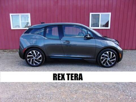 2017 BMW i3 for sale at Windy Hill Auto and Truck Sales in Millersburg OH