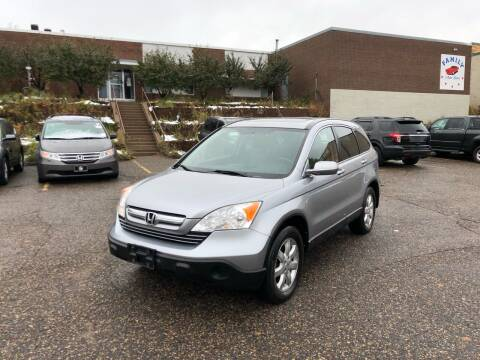 2007 Honda CR-V for sale at Family Auto Sales in Maplewood MN