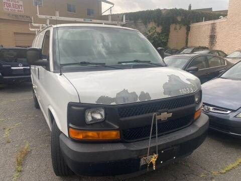 2011 Chevrolet Express Cargo for sale at Auto Legend Inc in Linden NJ