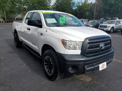 2010 Toyota Tundra for sale at Stach Auto in Edgerton WI
