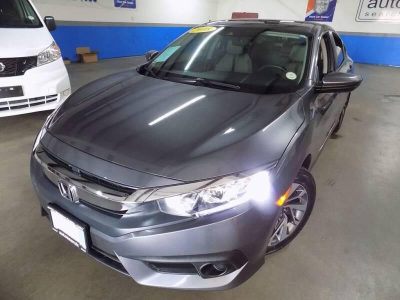 2018 Honda Civic for sale in Denver, CO