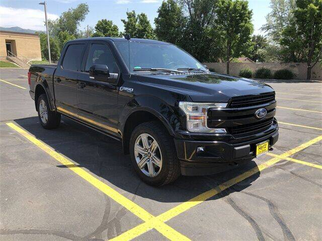 2018 Ford F-150 for sale in Layton, UT