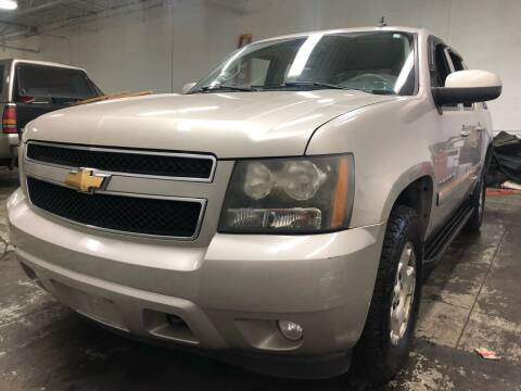 2007 Chevrolet Avalanche for sale at Paley Auto Group in Columbus OH