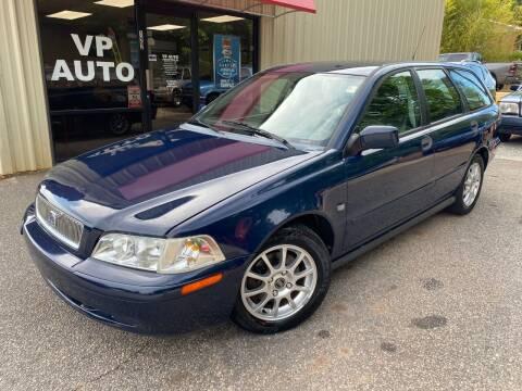 2004 Volvo V40 for sale at VP Auto in Greenville SC