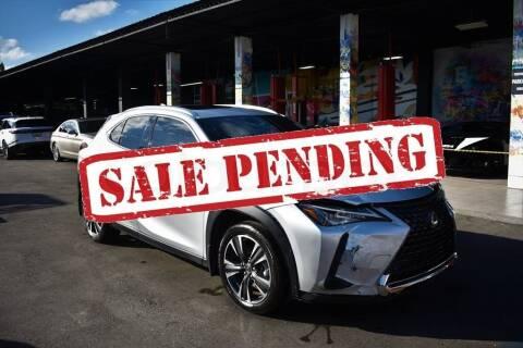 2019 Lexus UX 200 for sale at STS Automotive - Miami, FL in Miami FL
