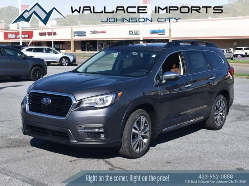 2021 Subaru Ascent for sale in Johnson City, TN