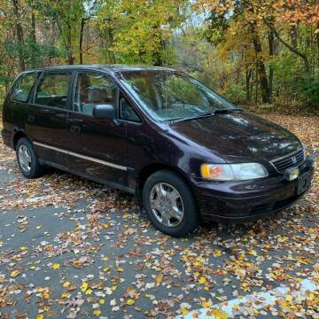1997 Honda Odyssey for sale at Choice Motor Car in Plainville CT