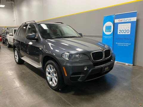 2011 BMW X5 for sale at Loudoun Motors in Sterling VA