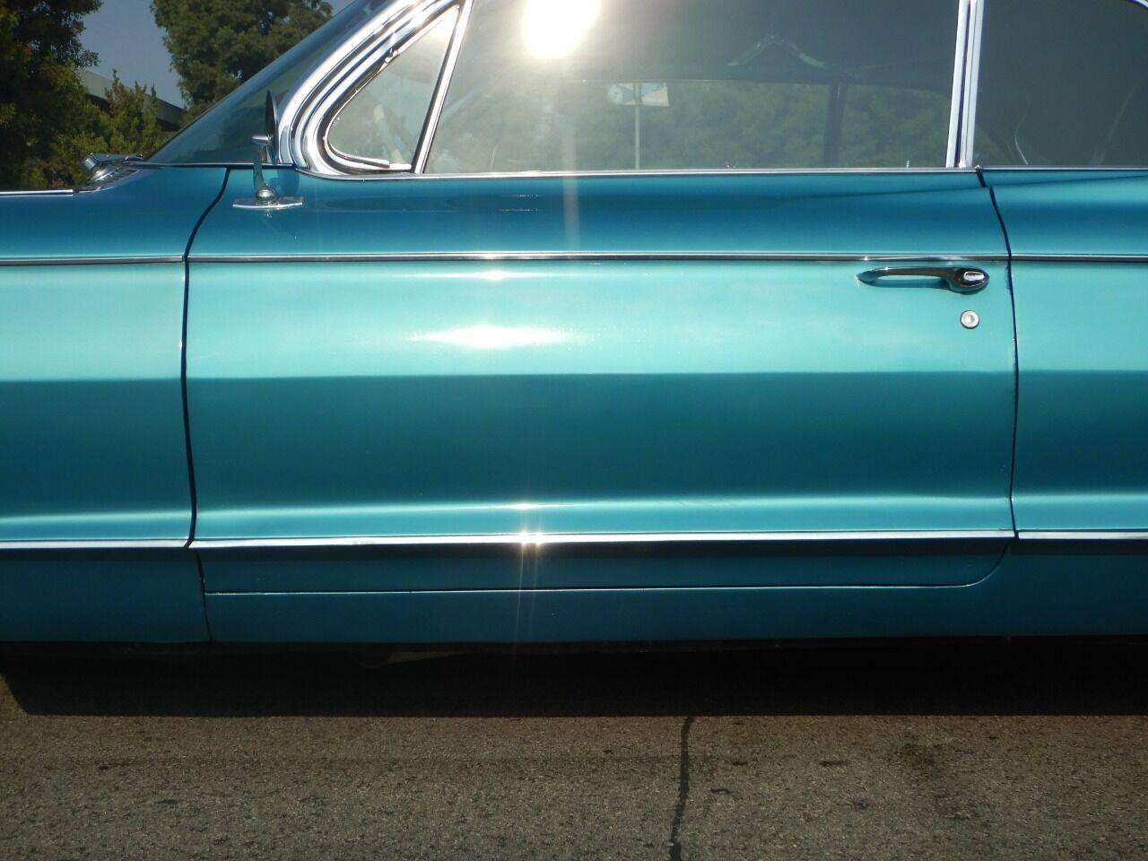 1961 Cadillac Eldorado Biarritz 11