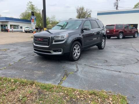 2014 GMC Acadia for sale at Superior Automotive Group in Owensboro KY
