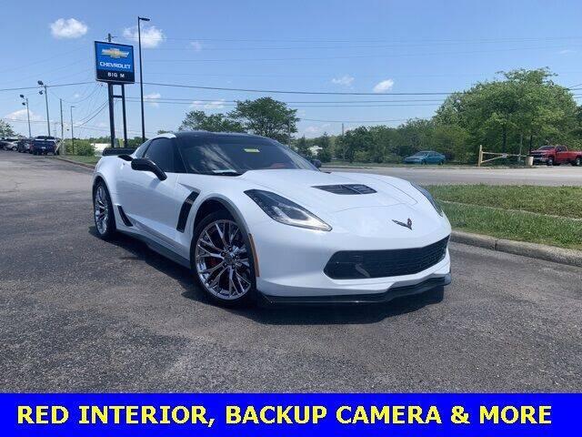 2016 Chevrolet Corvette for sale in Radcliff, KY