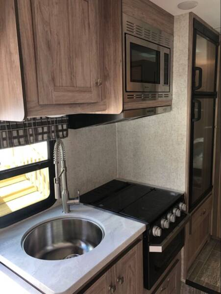 2020 Forest River Sunseeker 2350LE - North America AZ
