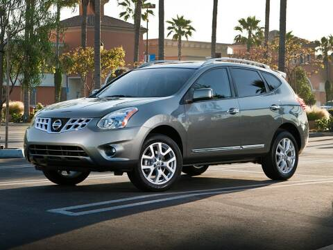 2013 Nissan Rogue for sale at TTC AUTO OUTLET/TIM'S TRUCK CAPITAL & AUTO SALES INC ANNEX in Epsom NH