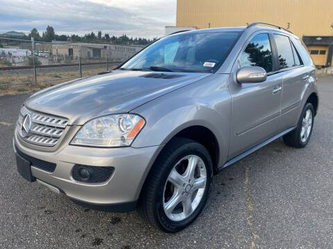 2008 Mercedes-Benz M-Class for sale at South Tacoma Motors Inc in Tacoma WA