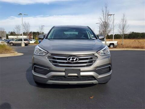 2018 Hyundai Santa Fe Sport for sale at Lou Sobh Kia in Cumming GA