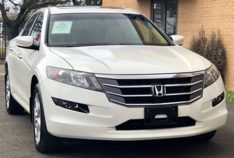 2010 Honda Accord Crosstour for sale at Auto Imports in Houston TX