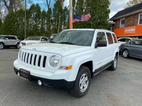 2011 Jeep Patriot for sale at Bloomingdale Auto Group in Bloomingdale NJ