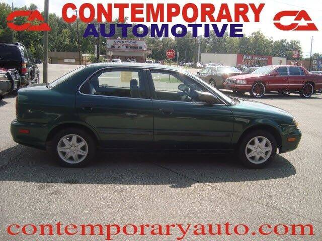 2000 Suzuki Esteem for sale in Tuscaloosa, AL
